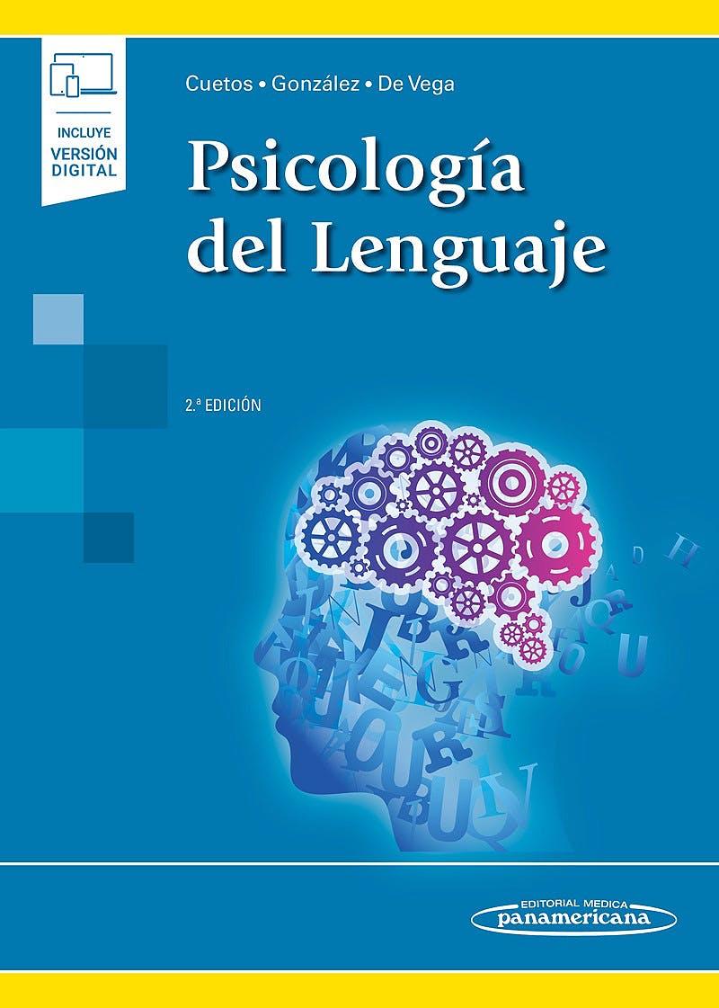 Psicología del Lenguaje (incluye versión digital)