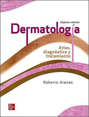 DERMATOLOGIA ATLAS DIAGNOSTICO Y TRATAMIENTO 7ED