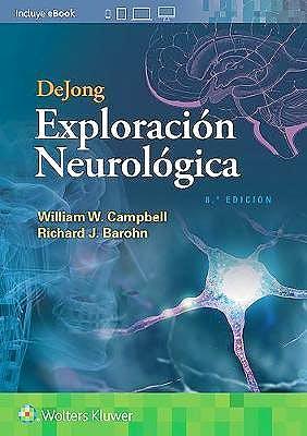 Dejong exploración neurológica .