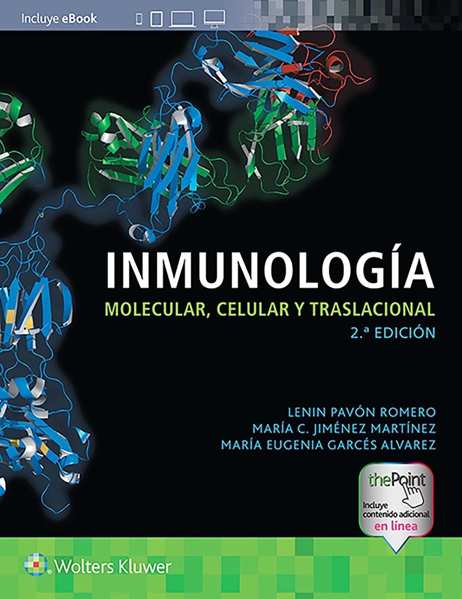 Inmunología Molecular, Celular y Traslacional.