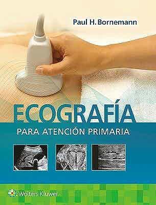 Ecografía para atención primaria