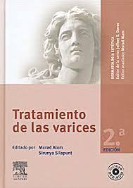 Tratamiento De Las Varices + DVD-ROM