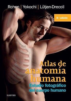 Atlas de anatomía humana .