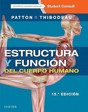Estructura y función del cuerpo humano 1. + acceso online