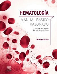 Hematología manual básico razonado .
