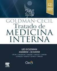 GOLDMAN-CECIL Tratado de Medicina Interna, 2 Vols.