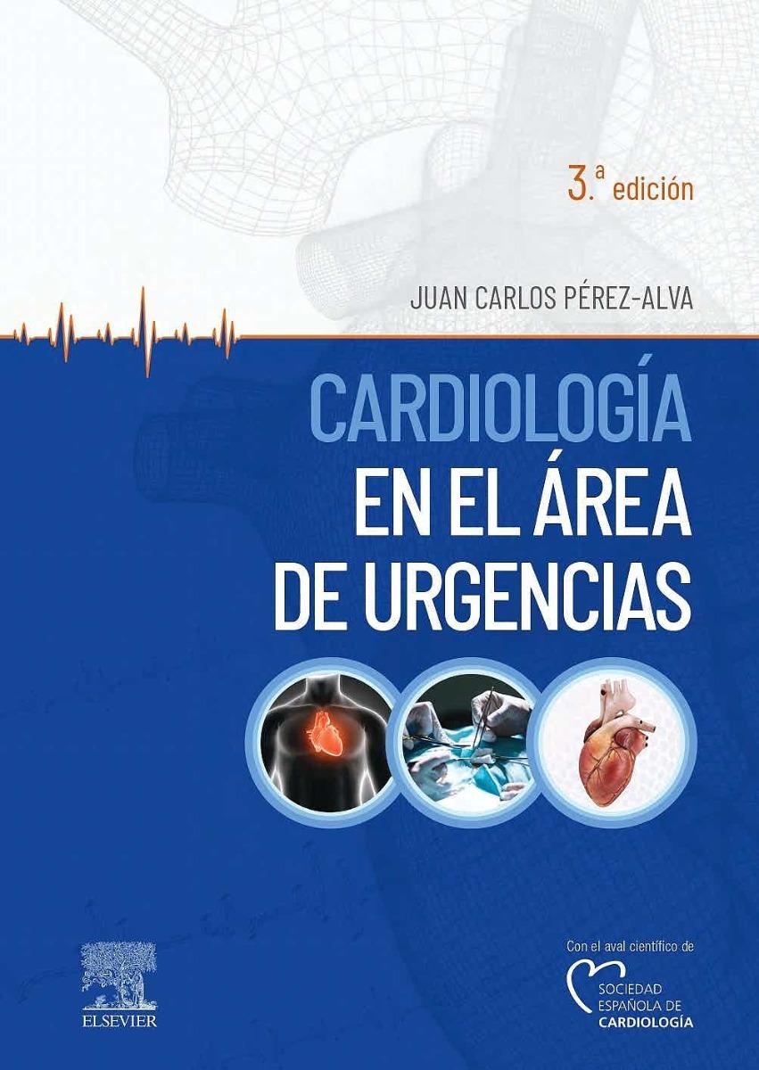 Cardiología en el Área de Urgencias