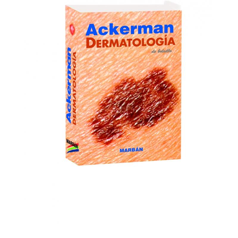 Ackerman Dermatología de bolsillo.