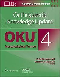 Orthopaedic Knowledge Update®: Musculoskeletal Tumors 4