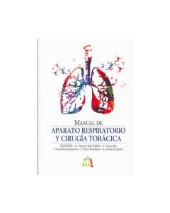Manual De Aparato Respiratorio Y Cirugia Toracica