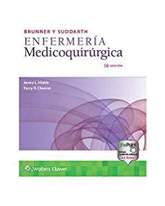 Enfermería medicoquirúrgica, 2 vols 1.