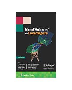 Manual washington de ecocardiografía .