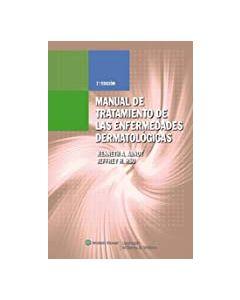Manual de tratamiento de las enfermedades dermatol