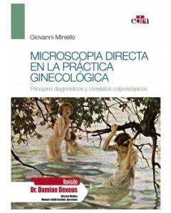 Microscopía directa en la práctica ginecológica