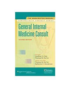 Mnl general internal medicine ..