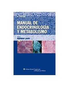 Manual de endocrinología y metabolismo .