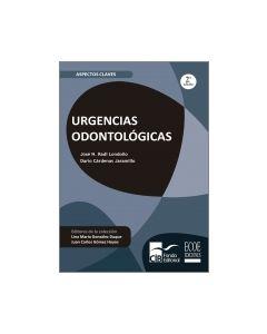 Urgencias Odontológicas 2Ed.