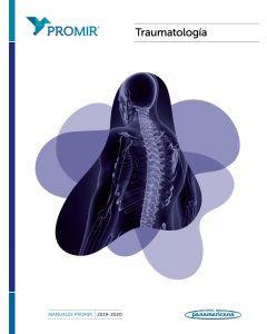 Manuales PROMIR 2019 - 2020. Traumatología