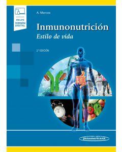 Inmunonutrición. Estilo de vida. Incluye eBook