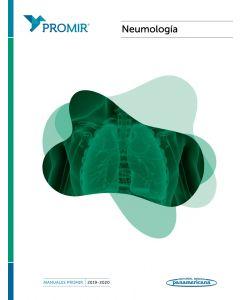 Manuales PROMIR 2019 - 2020. Neumología
