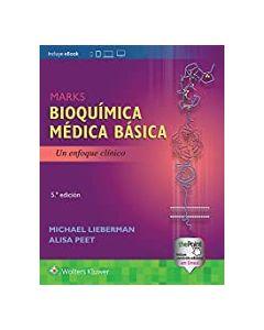 Marks bioquímica medica básica un enfoque clínico .