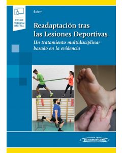 Readaptación tras las Lesiones Deportivas. Un tratamiento multidisciplinar basado en la evidencia. Incluye eBook