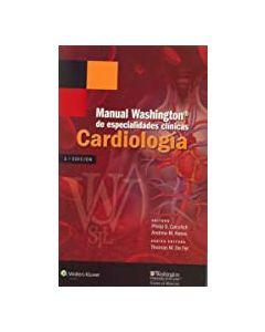 Mnl washington de esp clínicas: cardiología .