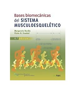 Bases biomecánicas del sist muscesquelet .