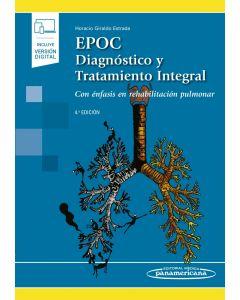 EPOC, diagnóstico y Tratamiento Integral. Con énfasis en rehabilitación pulmonar. Incluye eBook