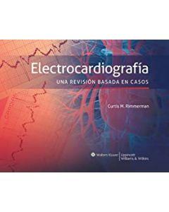 Electrocardiografía. una revisión de casos