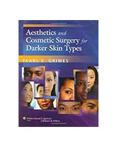 Aesthetics and cosmetic surgery for dark