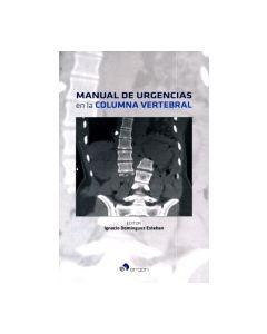 Manual De Urgencias En La Columna Vertebral