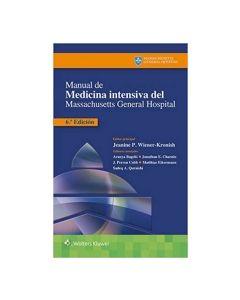 Manual de medicina intensiva del mgh .
