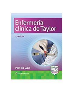 Enfermería clínica de taylor .
