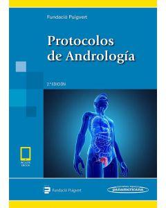 Protocolos De Andrología. Incluye Evos