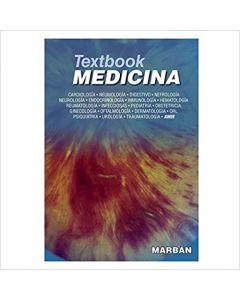 Textbook Medicina 2020 + Cartilla test razonados
