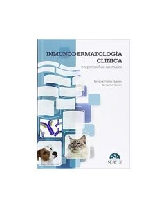 Inmunodermatología clínica en pequeños animales
