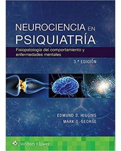 Neurociencia en psiquiatría .