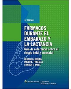 Fármacos en el embarazo y la lactancia: guía de re