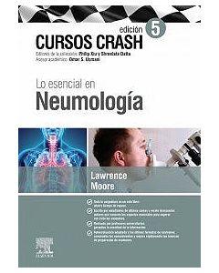 CURSOS CRASH. Lo Esencial en Neumología