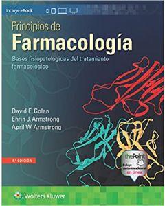 Principios de farmacología .