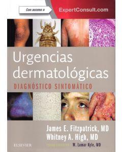 Urgencias dermatológicas