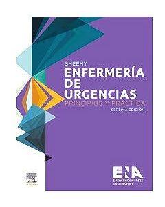 Sheehy Enfermería de Urgencias. Principios y Práctica