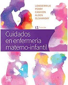 Cuidados en enfermería materno-infantil (Spanish Edition)