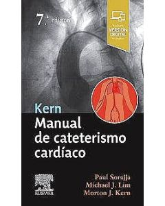 Kern Manual de Cateterismo Cardíaco