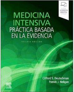 Medicina Intensiva. Práctica Basada en la Evidencia (Incluye Versión Digital en Inglés)