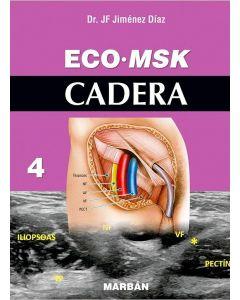 ECO MSK 4 Cadera