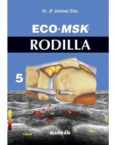 ECO MSK 5 Rodilla
