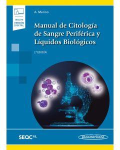 Manual de Citología de Sangre Periférica y Líquidos Biológicos. Incluye eBook