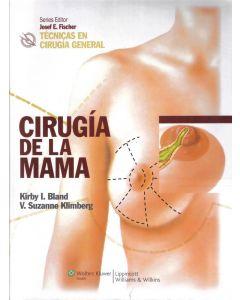 Cirugía de la mama. técnicas en cirugía general